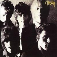 Chelsea - Chelsea (NEW CD)