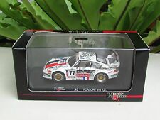 High Speed 1/43 Diecast Porsche 911 GT2 Endurance 1997 # 77 Team Chereau Sports