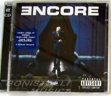EMINEM - ENCORE - 2 CD Sigillato