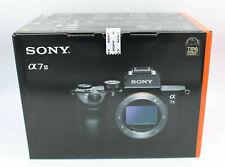 Sony Alpha 7 III Gehäuse Body - ILCE-7M3 - Systemkamera - A7 M3 - NEU