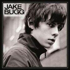 Jake Bugg Self Titled 14 TRK Vinyl LP