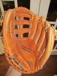 """Vtg FRANKLIN Mike Schmidt Baseball Glove 11"""" """"Autographed"""" Model RHT 4179"""