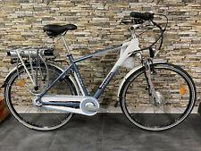 Electric Bike E-Bike City Bianchi Puch Radius Luxury Man
