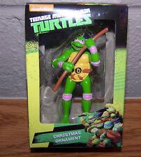 Holiday Christmas Ornament  Kurt S. Adler Teenage Mutant Ninja Turtles Donatello