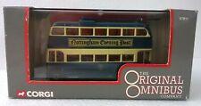 Corgi Classics 97811 BUT 9611T Weymann Trolleybus Notts & Derby Traction Co