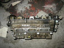 AUDI A4 2.4 V6 CYLINDER HEADS. LEFT and RIGHT PAIR FOR RS4 PROJECT