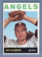 1964 Topps #405 Ken McBride EX-MT    GO438
