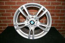 """1x BMW F30 3er 18"""" 400m Cerchio In Lega Posteriore accessorio 8.5J"""