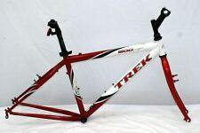 """Trek 800 Sport MTB Bike Frameset 16"""" Small Hardtail Rigid Canti BB Steel Charity"""