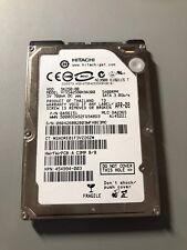 Hitachi 5K250-80 HTS542580K9A300 80Gb SATA Laptop HDD 454994-003