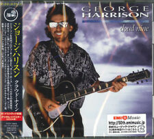 GEORGE HARRISON-CLOUD NINE-JAPAN CD+BOOK BONUS TRACK F25