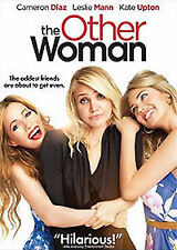 Other Woman The (DVD, 2014)