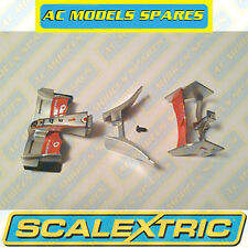 W9888 Scalextric Spare Front/Rear Wing & Barge Board for McLaren MP4-21
