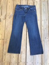 American Eagle Women's Super Stretch Jeans Favorite Boyfriend Fit Size 8 (DV)