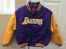 Reebok Los Angeles Lakers Jacket (M) (10-12)