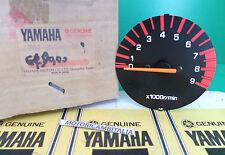 YAMAHA XT600Z XT 600 TENERE 3AJ STRUMENTO CONTAGIRI TACHOMETER 3AJ-83540-00
