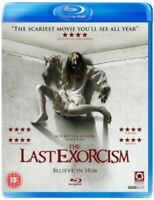 The Last Esorcismo Blu-Ray Nuovo (OPTBD2277)