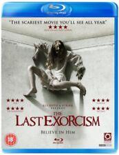 The Last Exorcismo Blu-Ray Nuevo Blu-Ray (OPTBD2277)