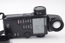 Sekonic Zoom master L-508 light meter