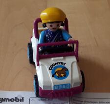 Playmobil 3067 KINDERGELÄNDEWAGEN Kinderauto Neu Modernes Wohnen
