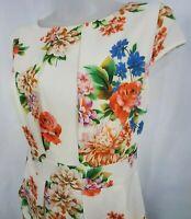 ModCloth Elegant Reflections Sheath Dress Size Medium NEW