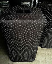 QSC HPR 122i HPR122i  Premium Padded Custom Covers - (2) Quantity of 1 = 1 Pair!