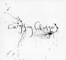 Rachel Sermanni ‎– Everything Changes CD Promo 2013 Digipack