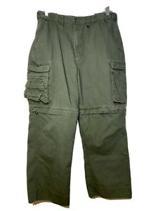 Boy Scouts of America Uniform Switchback Pants Adult Size Classic Large Size 36