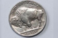 USA 5 cts,1917,bison,indien,cupro-nickel,21,2mm,5gr,KM134 / Lot 183