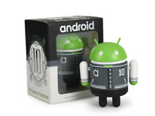 Android Mini Collectible 2018 Special Edition - 10Y Varsity by Andrew Bell