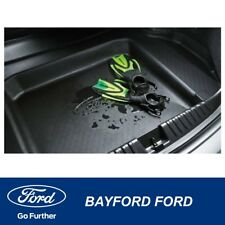 CARGO LUGGAGE POLY RUBBER BOOT LINER MAT W/TEMP SPARE FORD FG2 MK FALCON