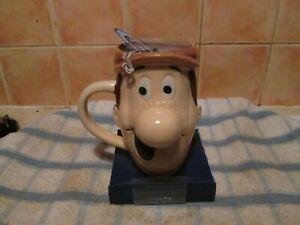 Tetley Tea Sydney Mug Set - Tetley Tea Folk - Sydney Cup Advert NEW in Packaging