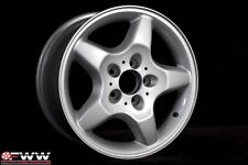 "MERCEDES ML320 ML-SERIES 17"" 1998 1999 2000 2001 FACTORY OEM RIM WHEEL 65184"