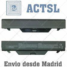 Bateria para HP PROBOOK 4510S 4515S 4710S HSTNN-IB88 10,8v