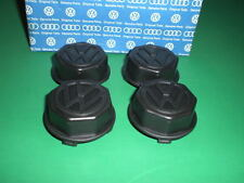 Vw Rabbit Scirocco  51mm  Wheel Center Caps Set  NEW!