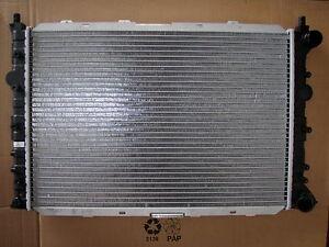 Radiator For ALFA Romeo156 1999-2006 2.0l / 2.5l V6 / 3.2l V6 Romeo GT 2004 New
