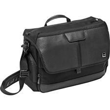 Gitzo GCB100MM Century Camera Traveler Messenger Bag 100-Year anniversary (Black