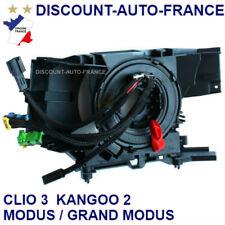 Contacteur Tournant Ressort pour Renault Clio 3, 8201590627, 8200245495