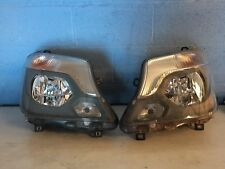 Genuine Sprinter FRONT HEADLIGHT PAIR Assembly Left  Right 2013 16 COMPLETE both