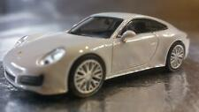 * Herpa 038546 Porsche 911 Carrera 2 S Coupé Carrara  Metallic 1:87 Scale HO