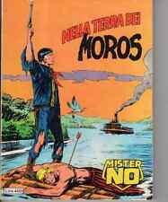 Mister No n 43 originale