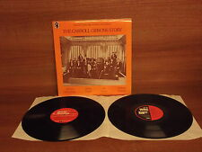 The Golden Age Of British Dance Bands : The Carroll Gibbons Story : Double LP