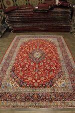 Palace Size Traditional Handmade Kushan Persian Area Rug Oriental Carpet 10X15