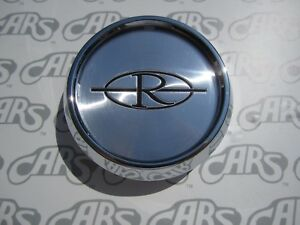 "1971-1981 Buick Riviera Riviera Wheel Cap for 2 1/8"" hole"