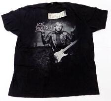 Ticket Stub & T Shirt Joe Walsh in Concert Saratoga Ca 2012