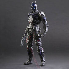 Arkham Knight Play Arts PA Kai Batman Series Action Figure Statue Model Toy Doll