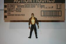 MULTIVERSE SUICIDE SQUAD KILLER CROC BAF  FIGURE 6 INCH   MINT  NEVER BUILT