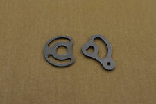 HARLEY J JD 1928 - 1932 TWINS & SINGLES CAST IRON OIL PUMP CONTROL REPAIR KIT