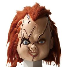 GEEK LIFE Child Play 2 Bride of Chucky Rubber Mask Cosplay F/S made in Japan