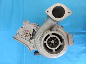 Hino Truck Nissan UD 2008 Genuine Garrett GTA3576KLNV Turbo Turbocharger